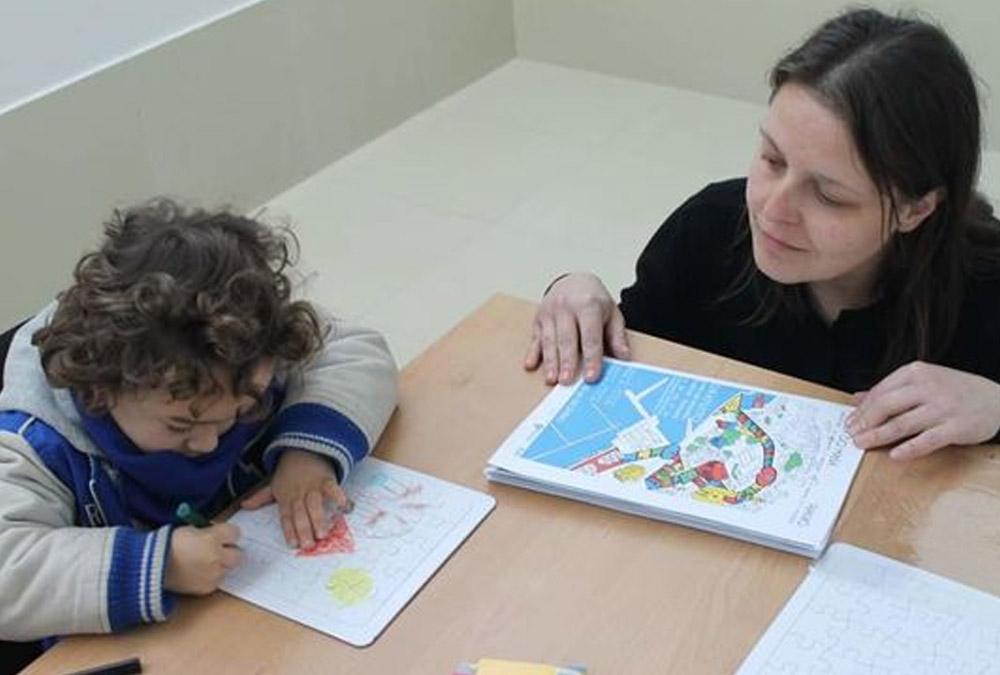 """""""El futuro de una ciudad son los niños: si es buena para ellos, es buena para todos"""""""