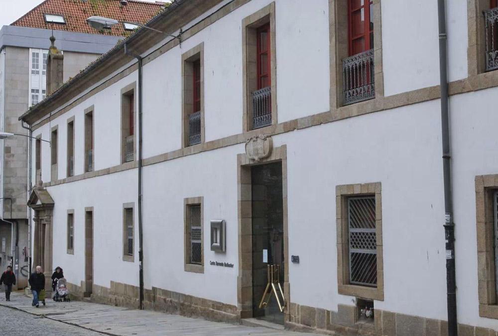 A Vila do Mañá en Ferrol