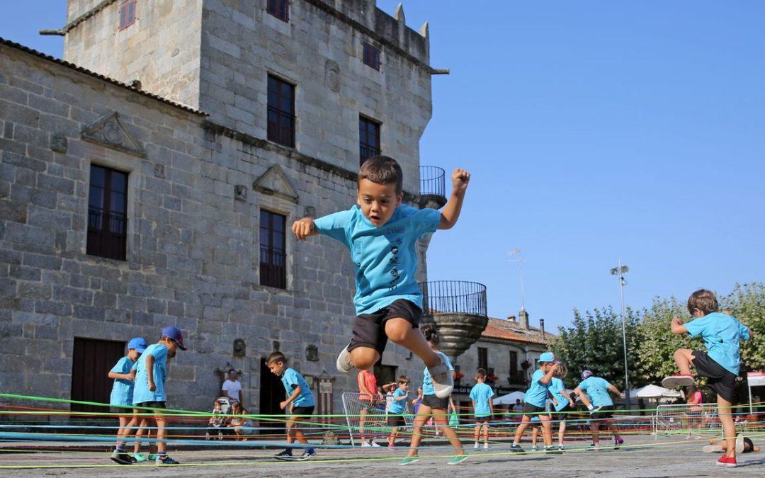 A Vila do Mañá continúa crecendo: Cambados