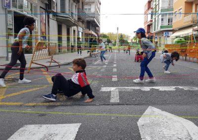 "Obradoiro de ""A Vila do Mañá"""