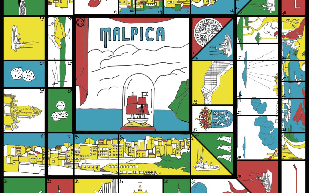 """""""Malpica acogerá una nueva edición de «A Vila do Mañá»"""""""