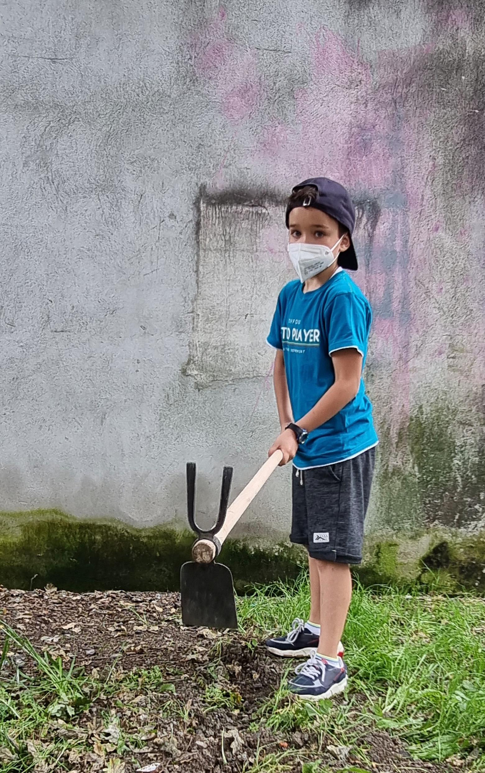 07 creando unha horta urbana