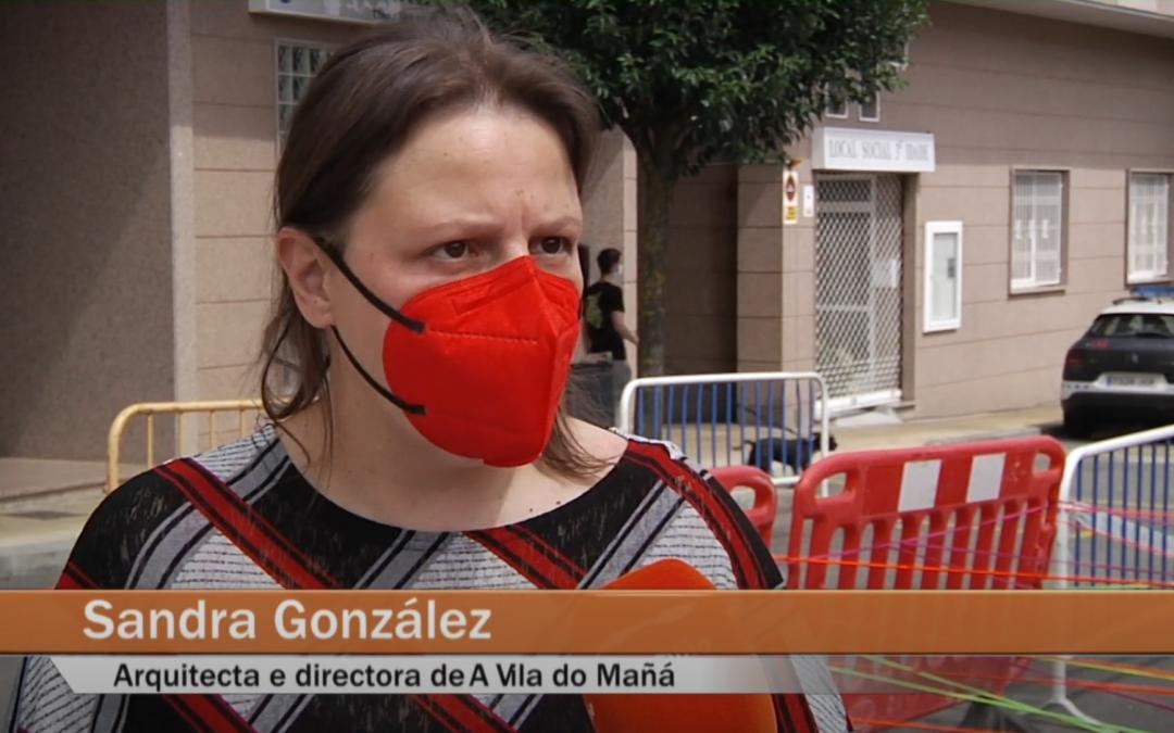 """""""Actividade Vila do Mañá en Barbadás"""""""