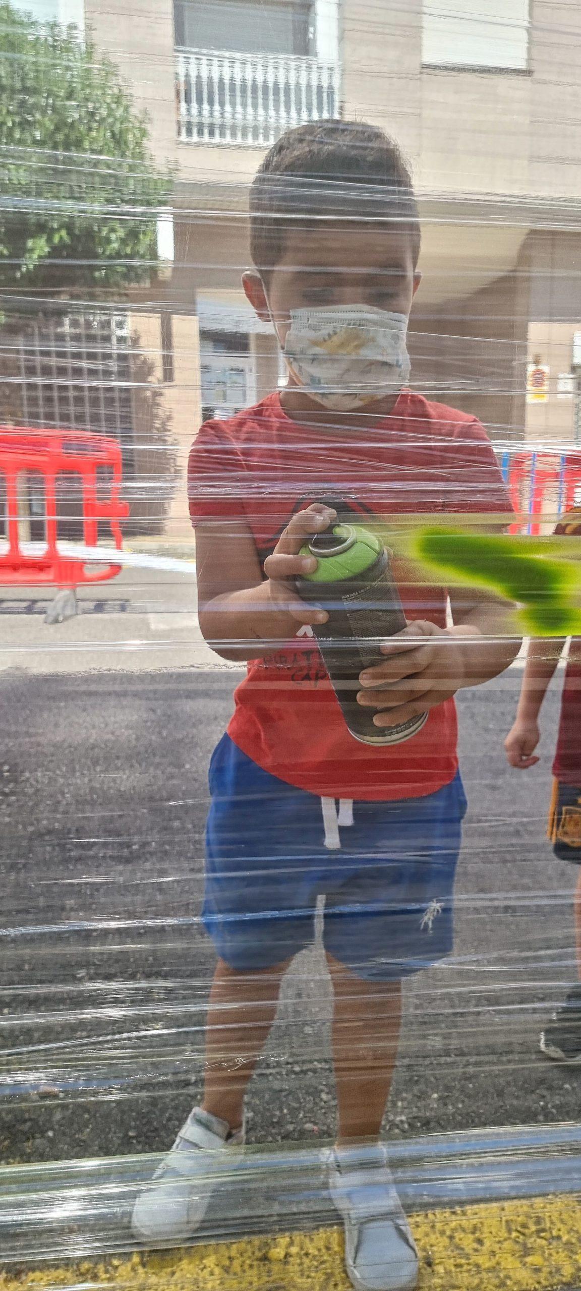 07 Traballando coa percepción