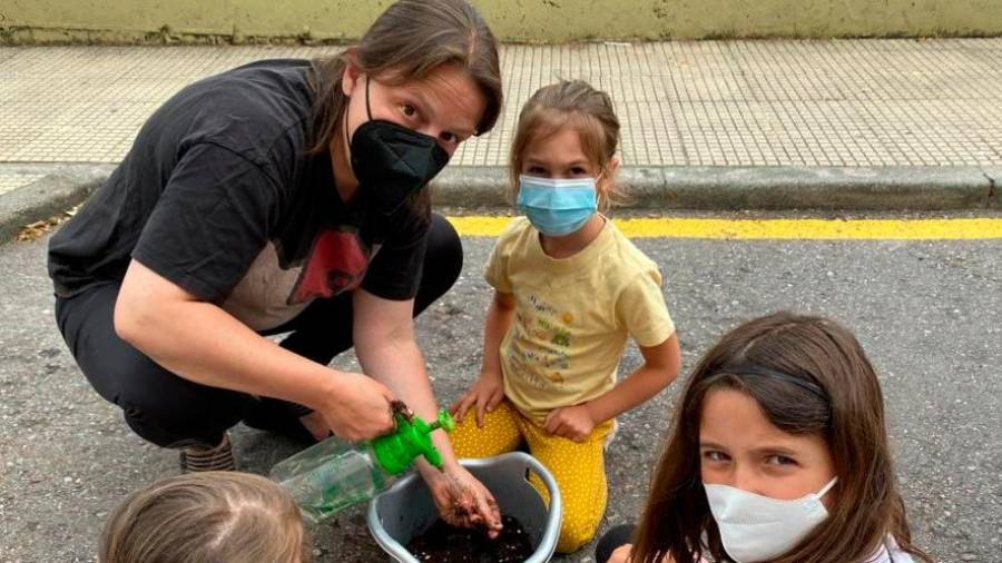 """""""A Vila do Mañá: a aposta polo urbanismo galego do futuro"""""""